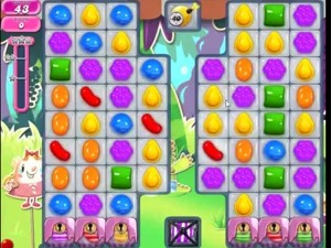 candy crush level 975