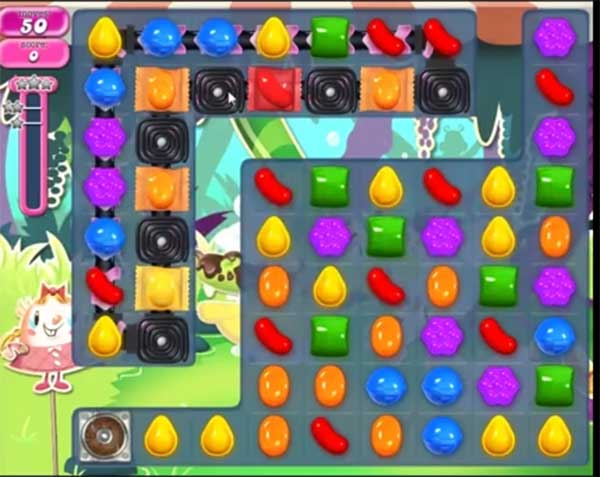 candy crush level 979
