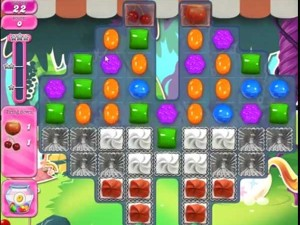 candy crush level 980