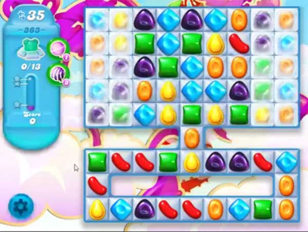 candy crush soda level 363