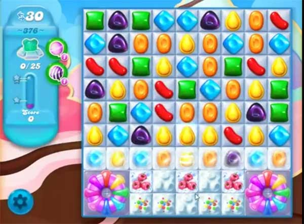 candy crush soda level 376