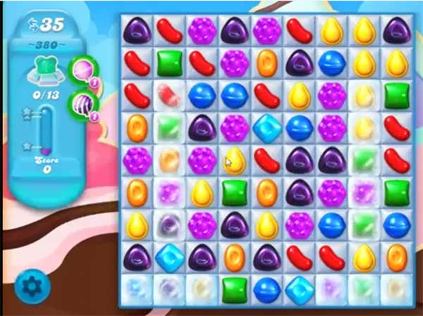 candy crush soda level 380