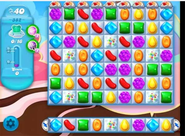 candy crush soda level 382