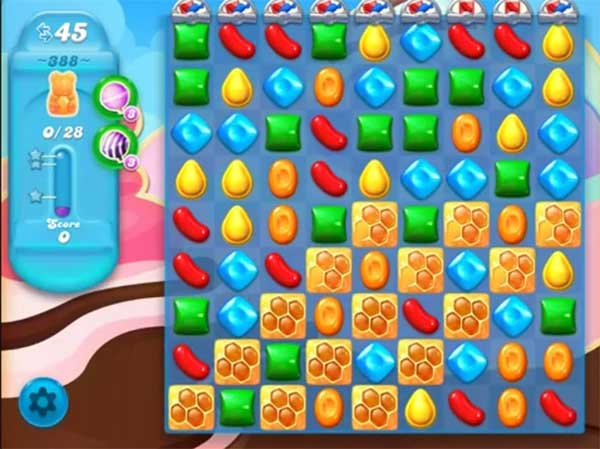 candy crush soda level 388
