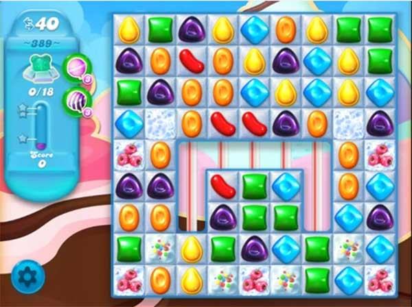 candy crush soda level 389