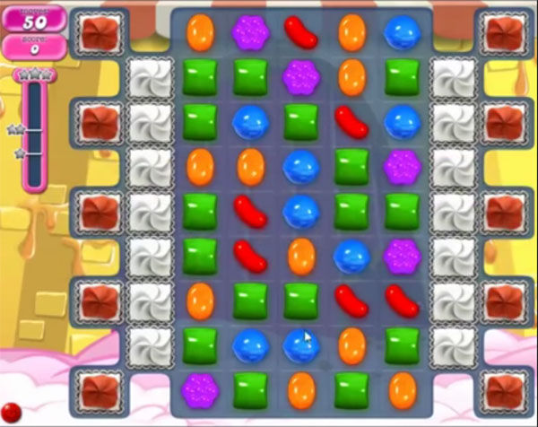 candy crush level 1008