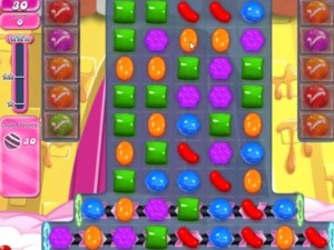 candy crush level 1009