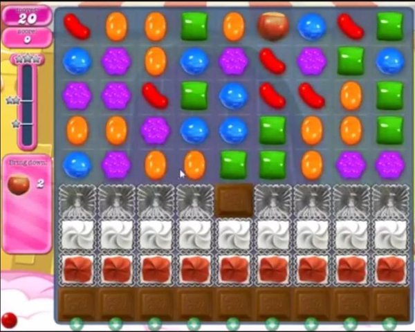 candy crush level 1010