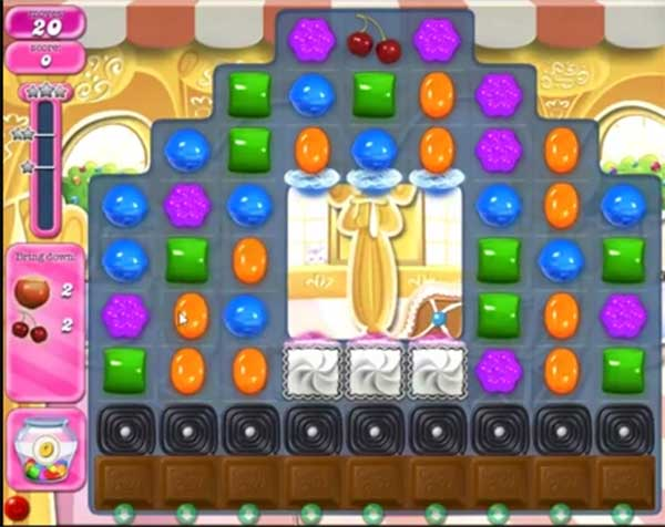 candy crush level 1013