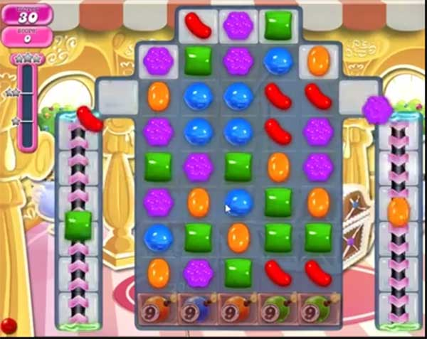 candy crush level 1015