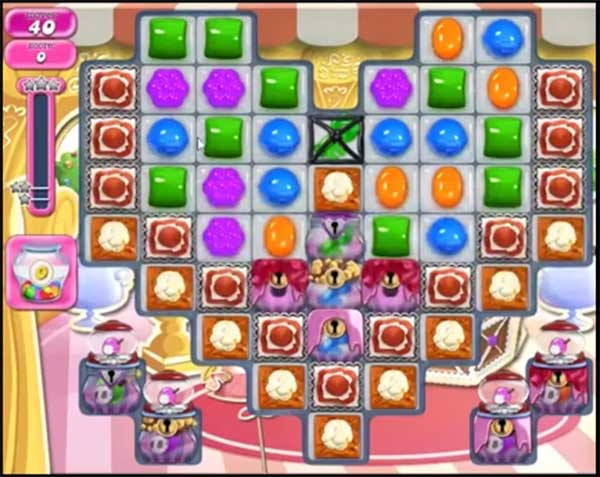 candy crush level 1018