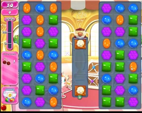 candy crush level 1024
