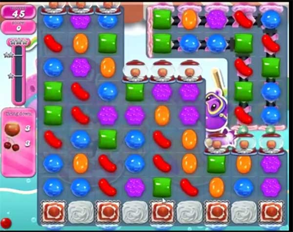 candy crush level 1027