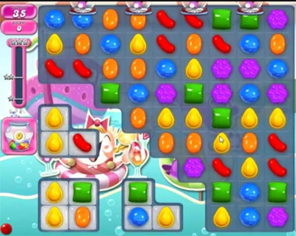 candy crush level 1029