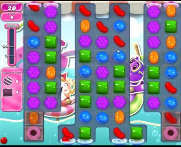 candy crush level 1032