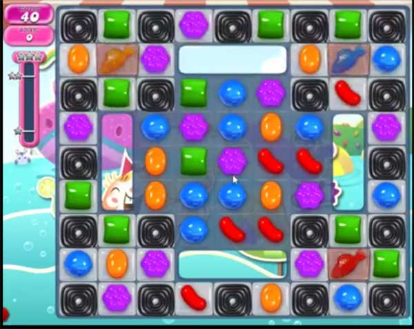 candy crush level 1033