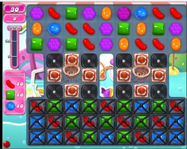 candy crush level 1039