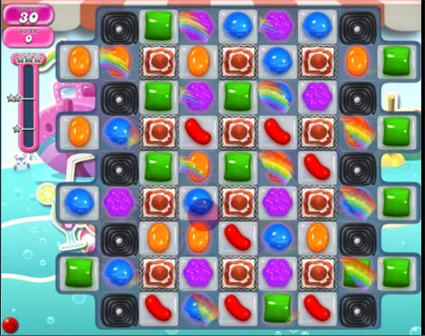 candy crush level 1040