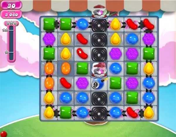 candy crush level 984