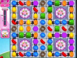 candy crush level 989