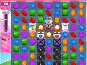 candy crush level 991