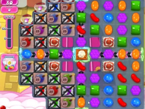 candy crush level 997