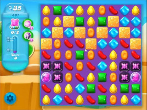 candy crush soda level 401