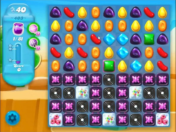 candy crush soda level 403