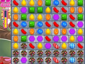 candy crush level 1055