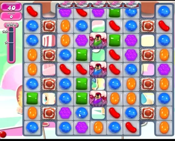 candy crush level 1058