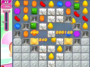 candy crush level 1063
