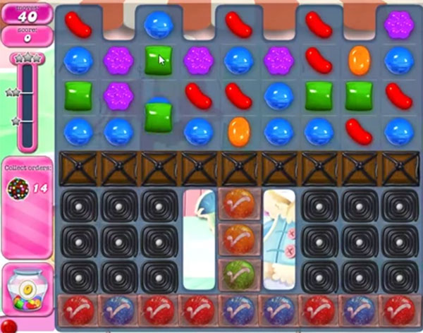 candy crush level 1066