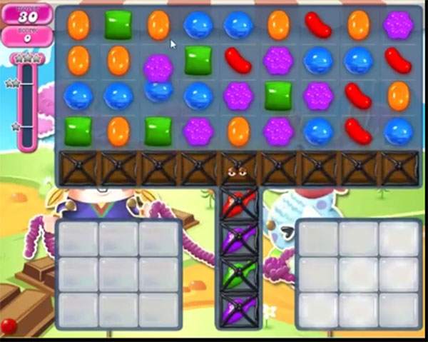 candy crush level 1071