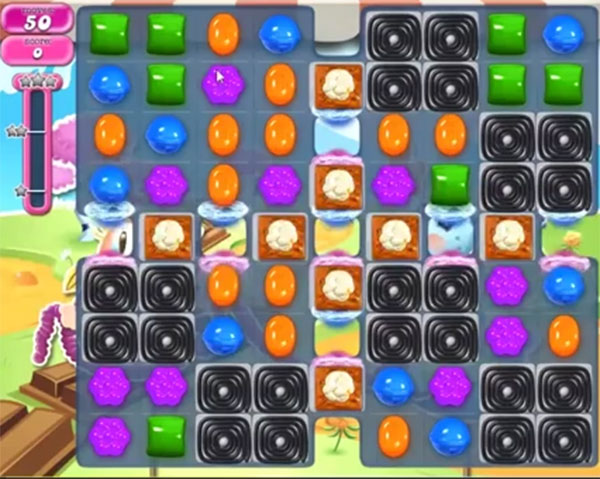 candy crush level 1074