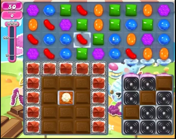 candy crush level 1084