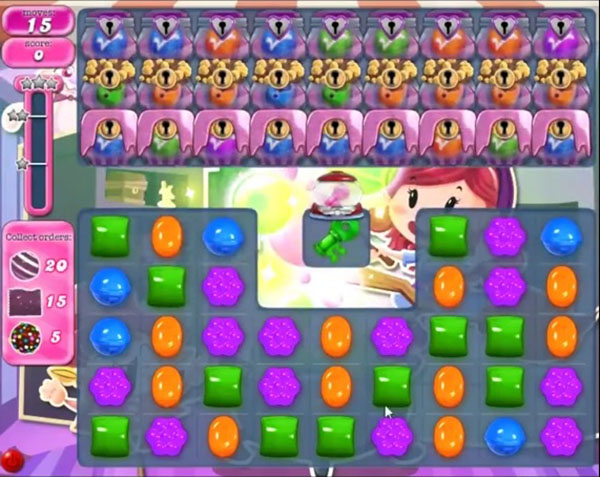 candy crush level 1088