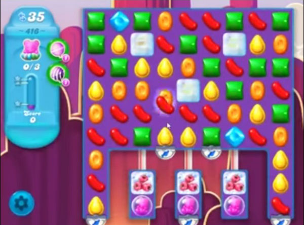 candy crush soda level 416