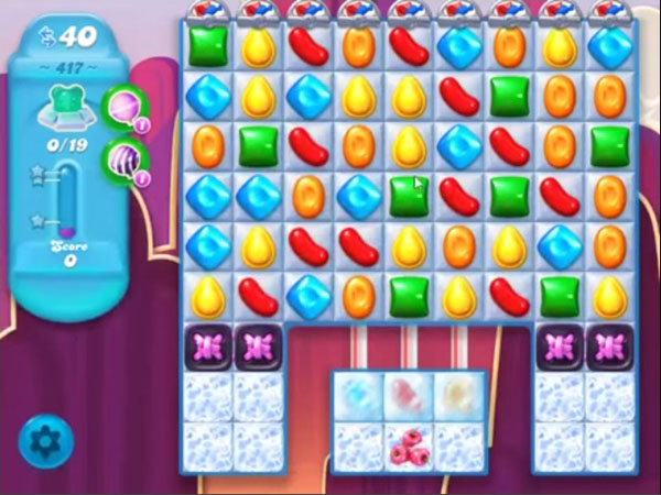 candy crush soda level 417
