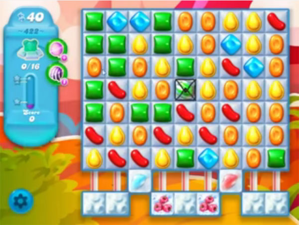 candy crush soda level 422