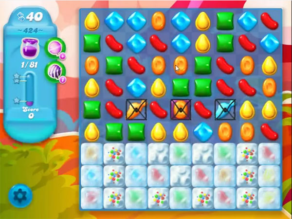 candy crush soda level 424