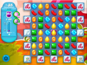 candy crush soda level 432