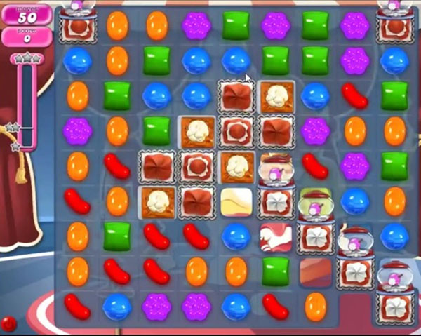 candy crush level 1101