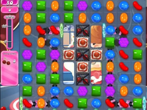 candy crush level 1110