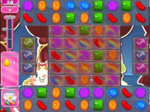 candy crush level 1111