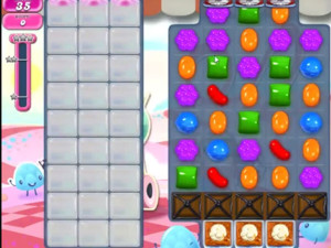 candy crush level 1121