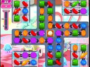 candy crush level 1124