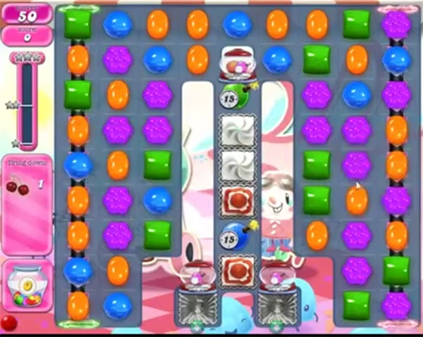 candy crush level 1126
