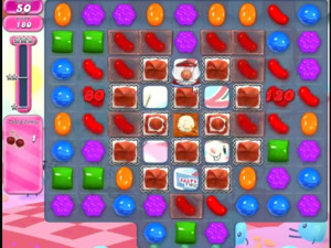 candy crush level 1129