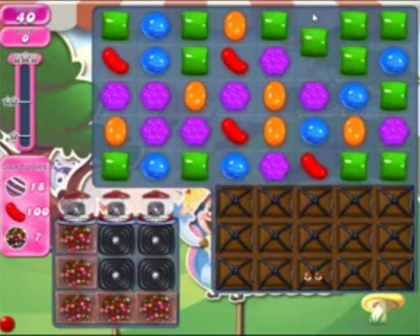 candy crush level 1138