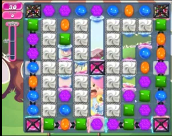 candy crush level 1140